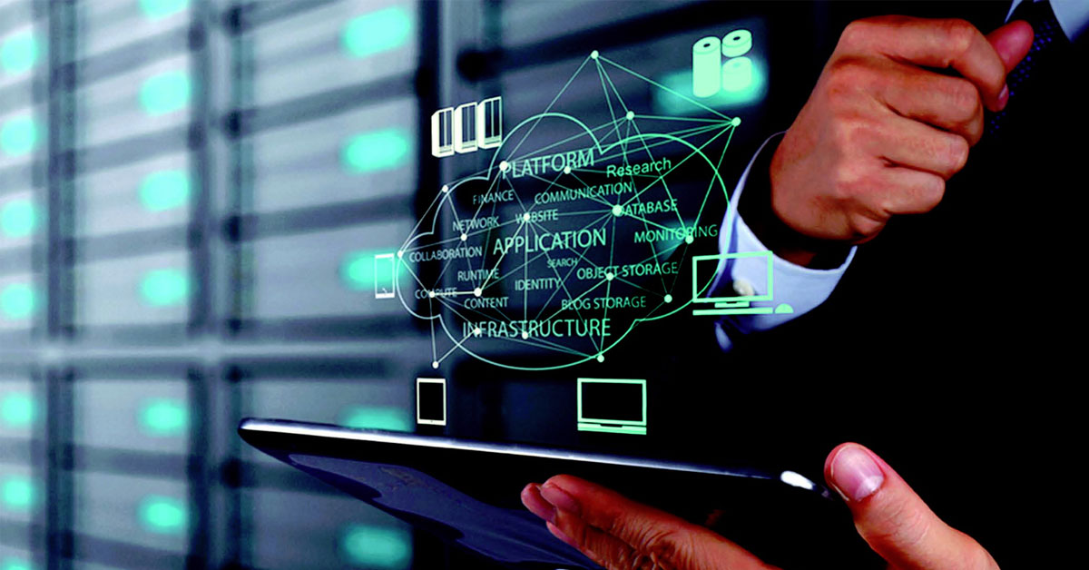 Ολοκληρωμένη Διαχείριση Desktop, Server, Mobile από ένα σημείο