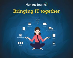 Bringing IT together με την ManageEngine