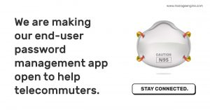 Το εργαλείο διαχείρισης κωδικών πρόσβασης ADSelfService Plus, δωρεάν από την ManageEngine