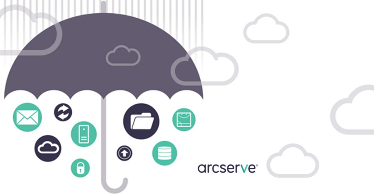 Προστατέψτε τα δεδομένα των τηλεργαζομένων σας με το Arcserve Cloud Direct