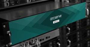 Arcserve UDP με δωρεάν προστασία για endpoints